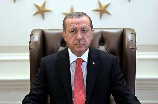 Cumhurbaşkanı Erdoğan, İsmet Yılmaz'ı aradı