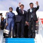 Musul Başkonsolosu Tacikistan'a atandı