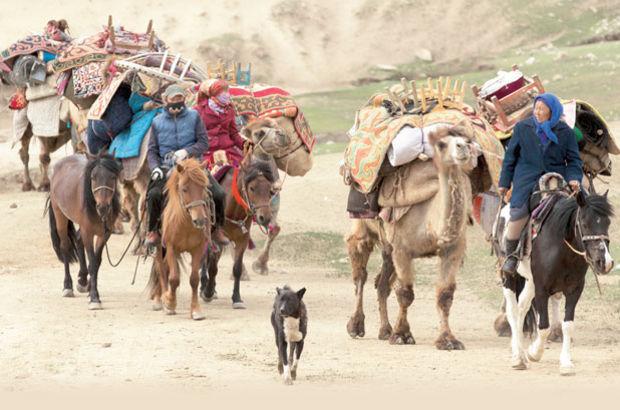 Doğu Türkistan, yasak