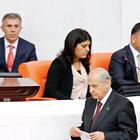 Meclis Başkanı, AK Parti'nin firesiz oylarıyla seçildi