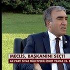 MHP Mersin Milletvekili Oktay Öztürk:MHP ilkeli bir siyaset uyguluyor