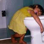 Bazı çocuklar hiç uyumaz bazısı ise...