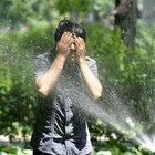 Meteoroloji'den sıcak ve kuru hava uyarısı