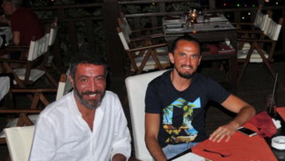 Dem Ba Beşiktaş Hakan Altun