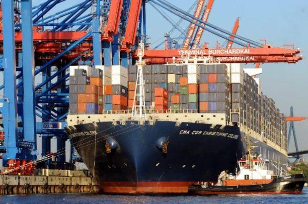 Dış ticaret açığı, ihracat