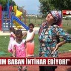 Aydın'da intihar vakası