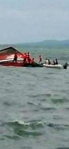 Filipinlerde yolcu gemisi faciası: 36 ölü