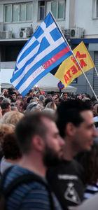 Yunanistan'da referandumuna yönelik son anketler