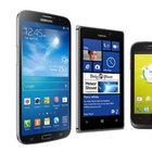 Andorid 5.1 hangi telefonlara yüklenebilecek?