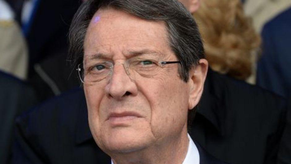 Kıbrıs Rum Kesimi lideri Nikos Anastasiadis, barış görüşmelerinde aşama kaydedilmeye başlandığını söyledi