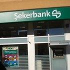 Kazaklar Şekerbank'taki hisselerini...