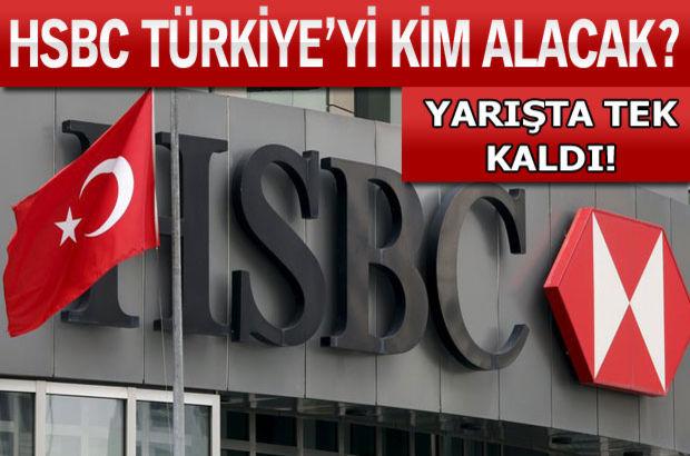 ING, HSBC Türkiye'nin satışında öne çıkıyor