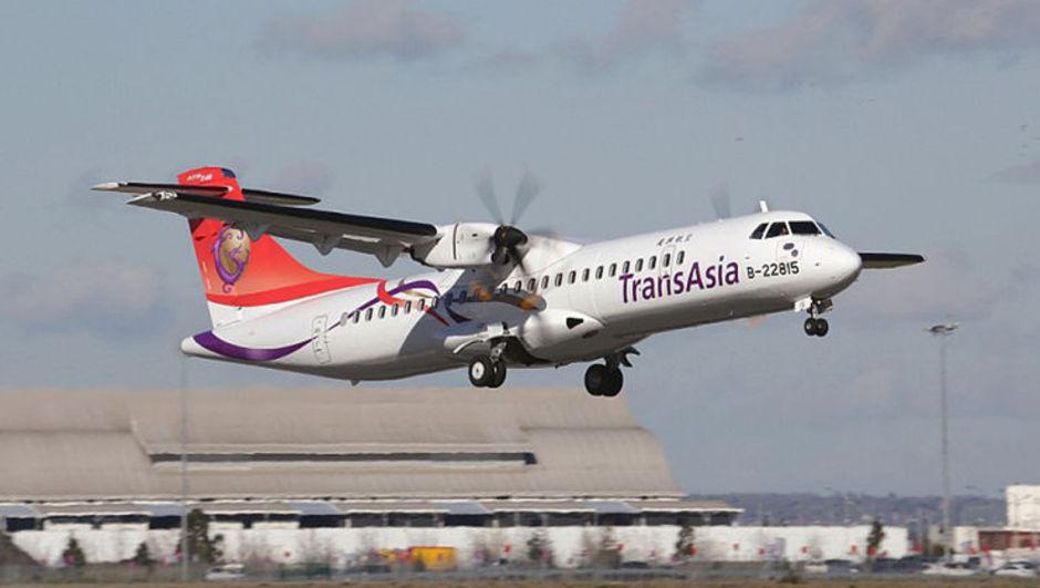 Tayvan'da şubat ayında 43 kişinin ölümüne yol açan uçak kazasının pilot hatasından kaynaklandığı ortaya çıktı. Karakutularda pilotun