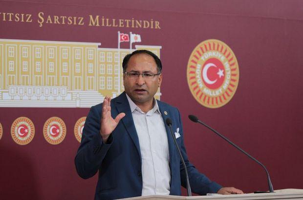 CHP İzmir Milletvekili Özcan Purçu  koalisyon Ak Parti MHP