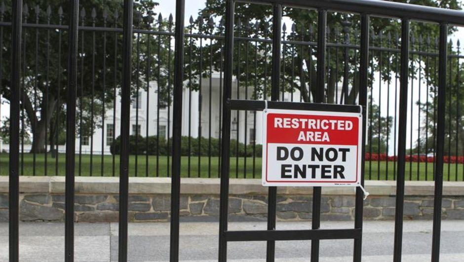 Beyaz Saray, 40 yıldan beri geçerli olan fotoğraf çekme yasağını kaldırdı