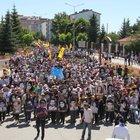 Sivas Madımak olaylarının 22. yıldönümü