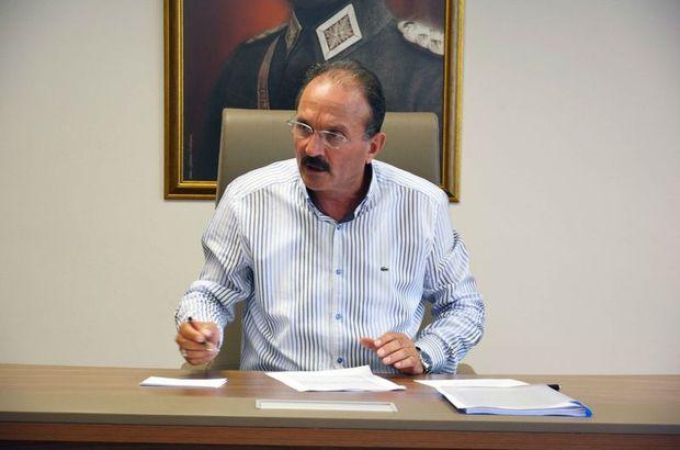 Fethiye Belediye Başkanı Behçet Saatcı  Büyükşehir Yasası