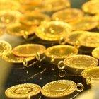 Altın fiyatları son 1 ayın en düşük seviyesinde