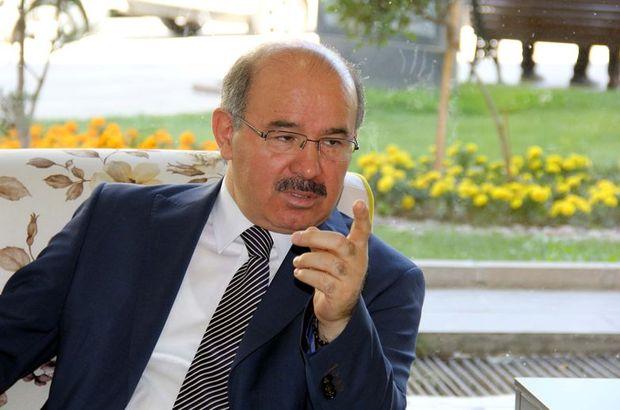 AK Parti Genel Başkan Başdanışmanı Hüseyin Çelik MHP meclis Başkanlığı seçimi HDP