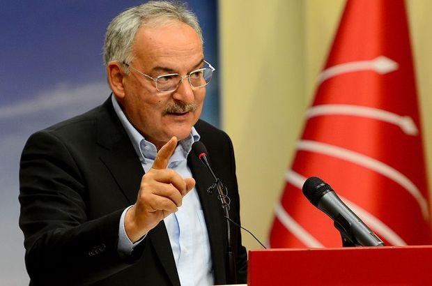 Haluk Koç CHP MHP Meclis Başkanlığı seçimi