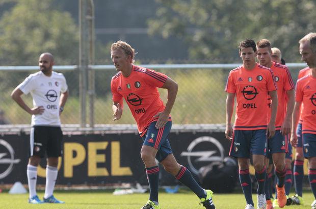 Feyenoord Dirk Kuyt