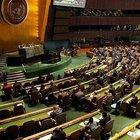 BM'deki Suriye karar tasarısı kabul edildi