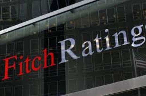 Uluslararası kredi derecelendirme kuruluşu Fitch Ratings, ABD'nin büyüme notu