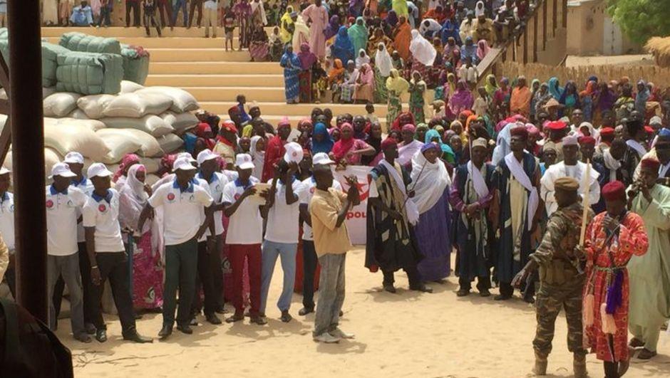 Nijerya, Boko Harm katliamları
