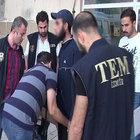 İzmir'de gözaltına alınanlar IŞİD adına çatışmalara katılmış
