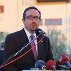 ABD Ankara Büyükelçisi Bass'dan sınırda yaşananlarla ilgili açıklama