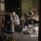 Dolapdere'de insanlık ayıbı