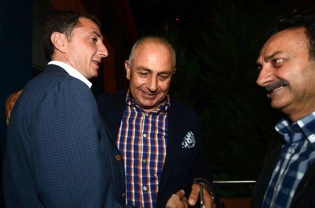 Şota Arveladze Trabzonspor