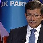 Başbakan Davutoğlu'ndan koalisyon açıklaması: İki ihtimal var