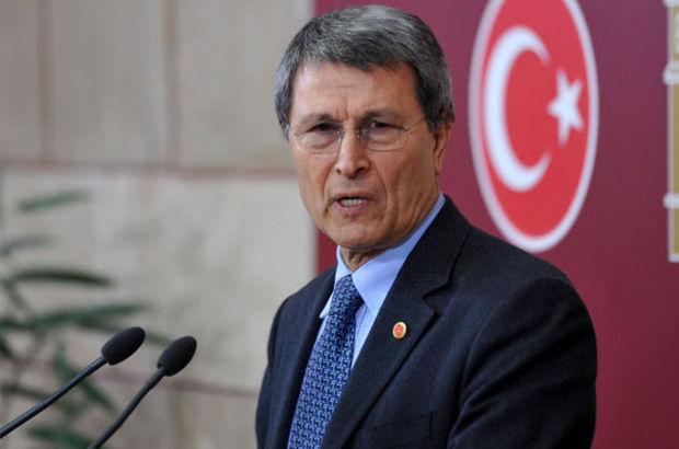 Yusuf Halaçoğlu, Meclis Başkanlığı seçimi