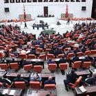 TBMM Başkanlık Divanı'nda koltuk krizi ortaya çıktı