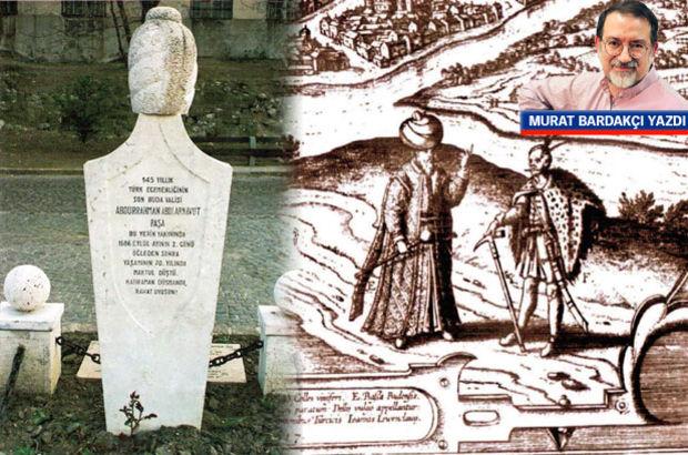Abdurrahman Abdi Paşa, Budin