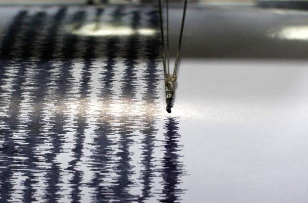 Balıkesir, deprem
