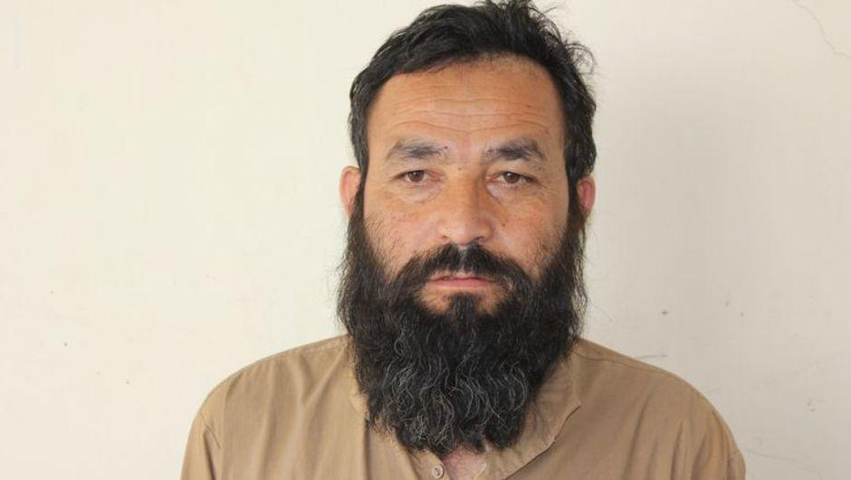 Taliban yöneticisi