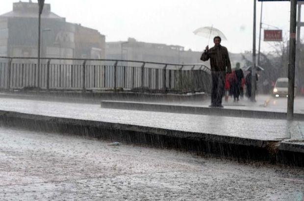 yağış Meteoroloji İşleri Genel Müdürlüğü Ankara İstanbul hava sıcaklığı
