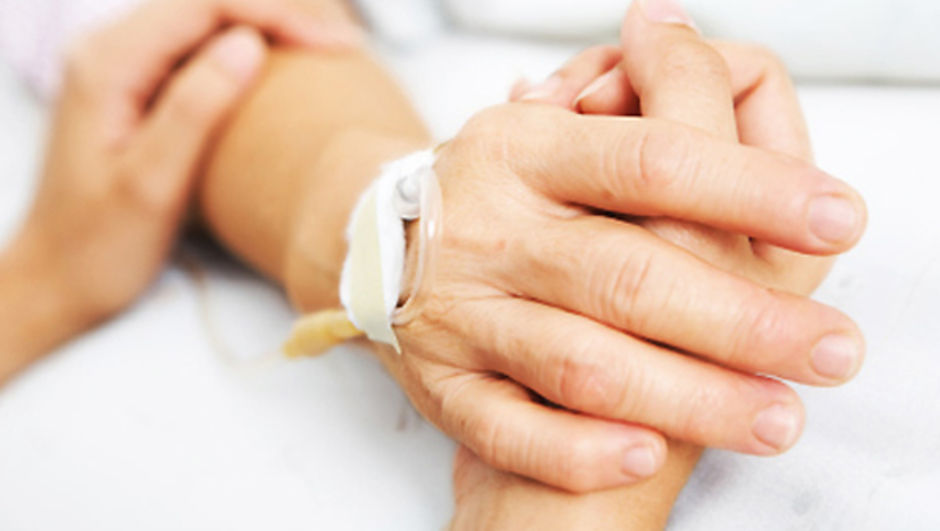 Medula sistemi çöktü kanser hastaları mağdur