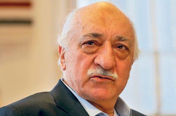 Fethullah Gülen dava dosya ankara