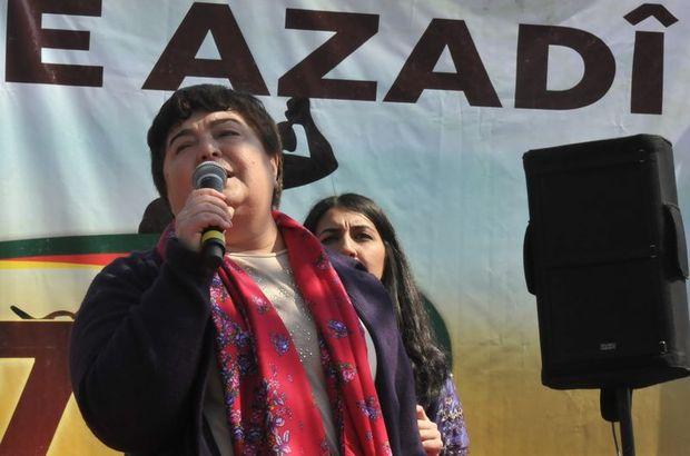 HDP'den Meclis'e kadın başkanvekili