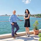 Büyükçekmece'ye 35 bin villa Kumburgaz'a rezidans yazlık