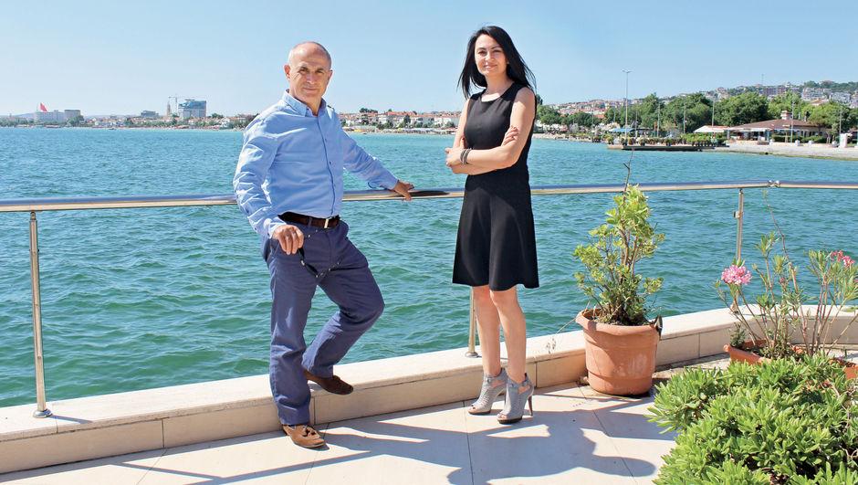 Büyükçekmece Belediye Başkanı Hasan Akgün, Büyükçekmece