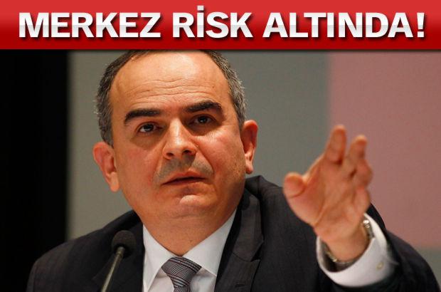 Merkez Bankası,risk