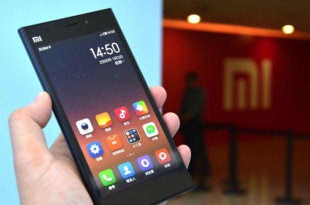 Çinli telefon üreticisi Xiaomi Türkiye'ye geliyor