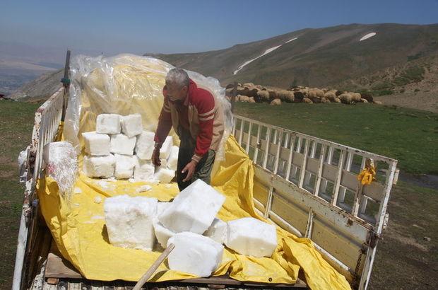 ramazan kar satıyorlar kurtik dağı