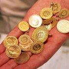 Altın piyasasında bugün ne oldu (03/07/2015)