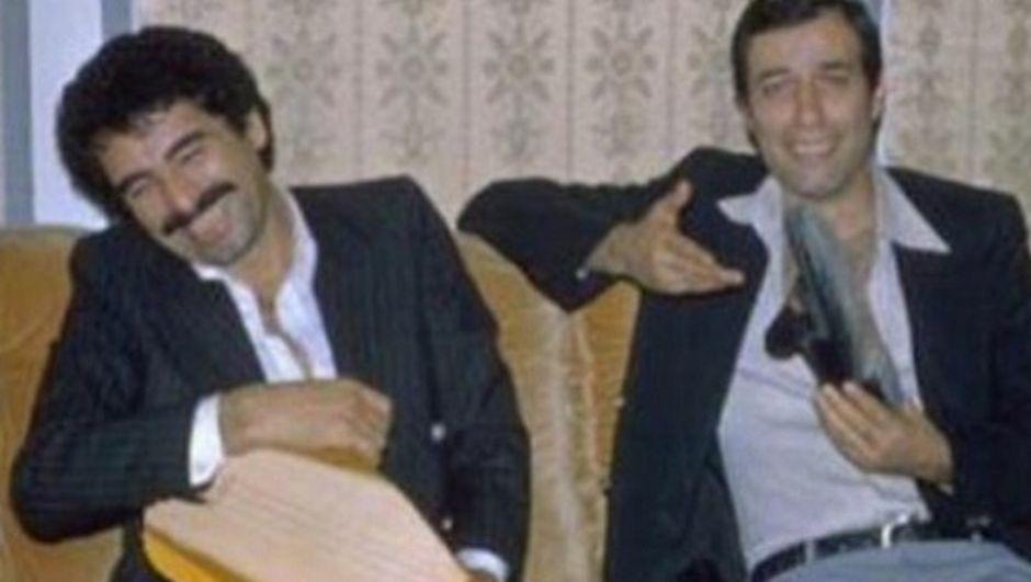 İbrahim Tatlıses arkadaşı Kemal Sunal'ı unutmadı