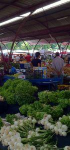 """Yunanistan'daki kriz, """"perşembe pazarı""""nı da vurdu"""